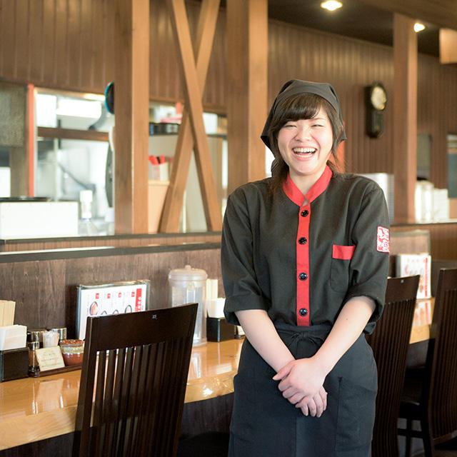 ミシュラン獲得ラーメン店の調理正社員 成長できる環境